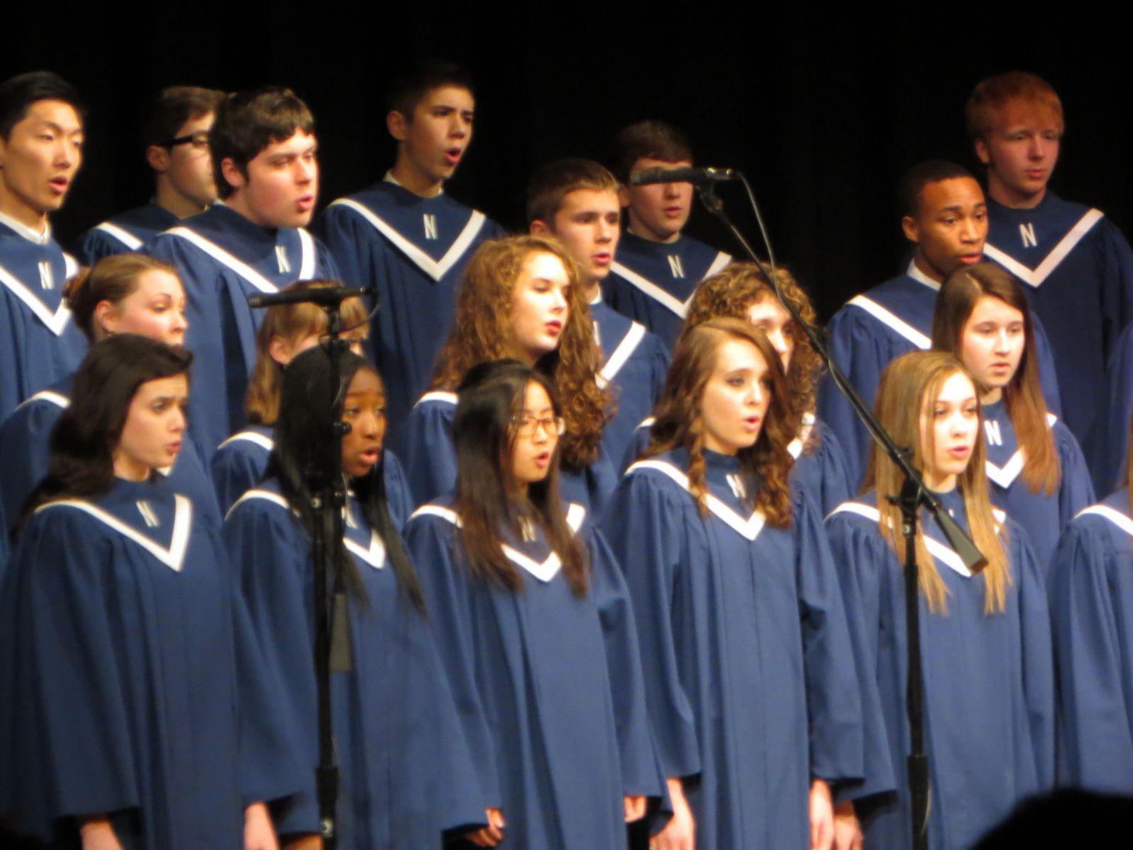 NCS High School Choir