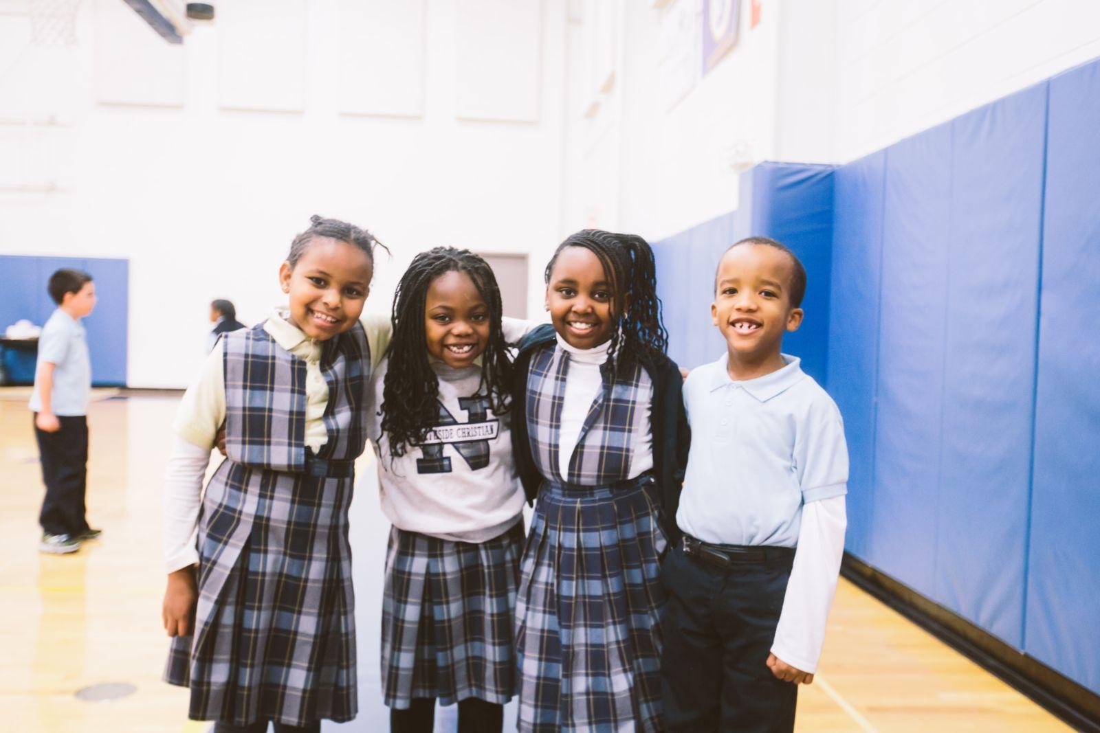 Elementary Uniforms